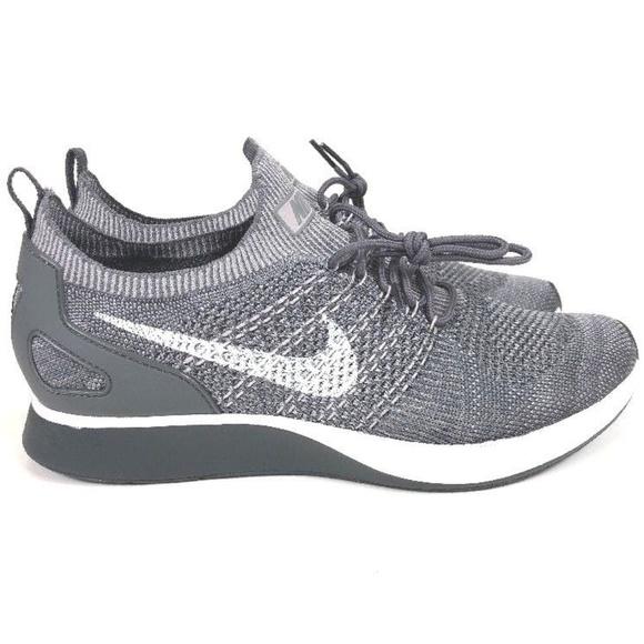 7b6af466aad4c NIKE AIR ZOOM Mariah Flyknit Racer RUNNING Shoes. M 5b577840aaa5b8581e9235e9